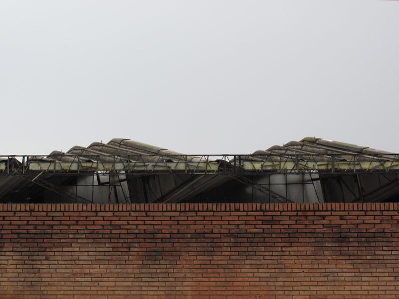 bogota jorge factory muro arancione